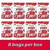 Happy Baby Organics Yogis Freeze-Dried Yogurt
