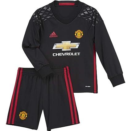 various colors sneakers cheap prices adidas Manchester United de Gardien de But Enfant Mini Heim ...