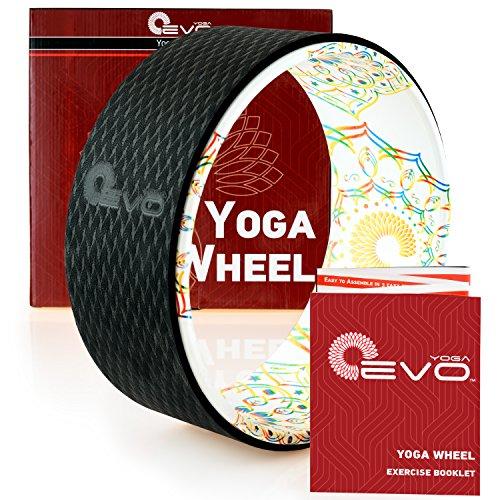 Yoga EVO Wheel Comfortable Flexibility product image