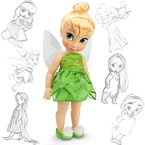 tinkerbell animators collection