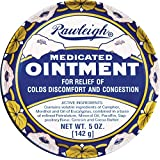 RAWLEIGH MEDICATED OINTMENT: 5 OZ