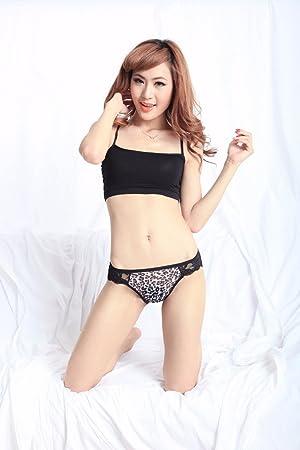 YUN sin entrepierna braguita Tanga bragas G String Panty ropa interior para mujer Nuevo estilo diseño