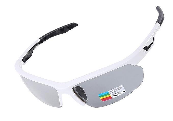 AnazoZ Gafas de Montar Gafas de Sol Gafas Polarizadas Gafas ...