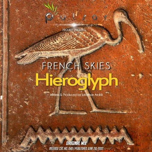 French Skies Hieroglyph