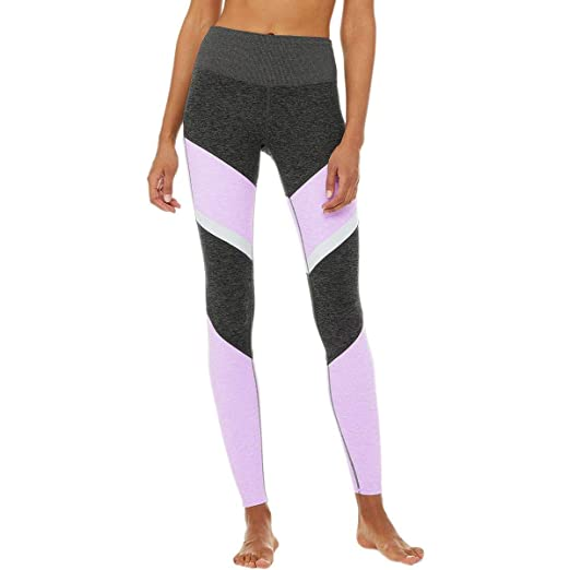 Amazon.com : Alo Yoga High-Waisted Alosoft Sheila Legging ...