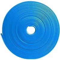 HomDSim - Cinta adhesiva protectora para tapacubos universal