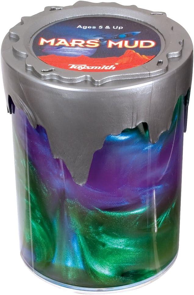 Toysmith Mars Mudd (Assorted Colors)
