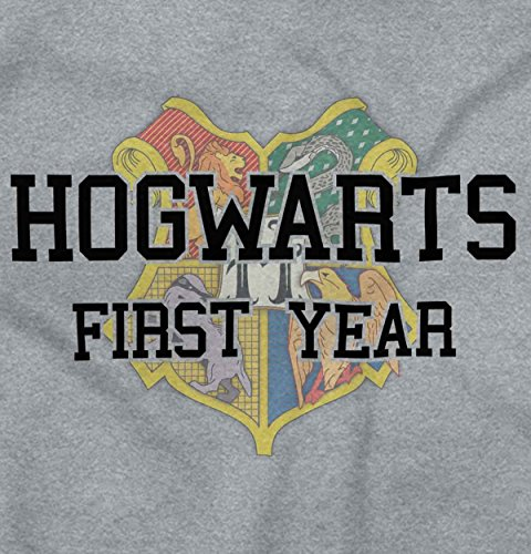Brisco Brands First Year Cool Shirt Funny Gift Harry Baby Potter by Brisco Brands (Image #1)
