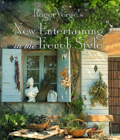 Roger Verges Entertaining French Style product image