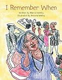 I Remember When, Marcia Watley, 1469175649