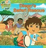 Diego's Safari Rescue, , 1416938184