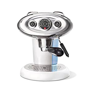 Espressomaschinen unter 200 Euro kaufen, Illy Francis Francis X7.1