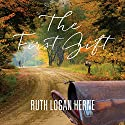 The First Gift Audiobook by Ruth Logan Herne Narrated by Therese McLaughlin