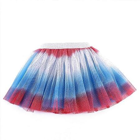 CARRYKT Ropa para niños Vestido de Princesa en Capas para niñas ...
