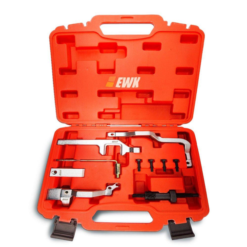 EWK Special Engine Timing Tool Kit for Mini Cooper N12 N14 R55 R56 by EWK (Image #1)