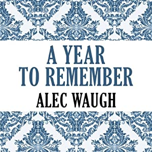 A Year to Remember Audiobook