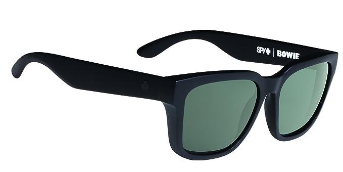 93602187ef Amazon.com  Spy Optic Bowie Polarized Wayfarer