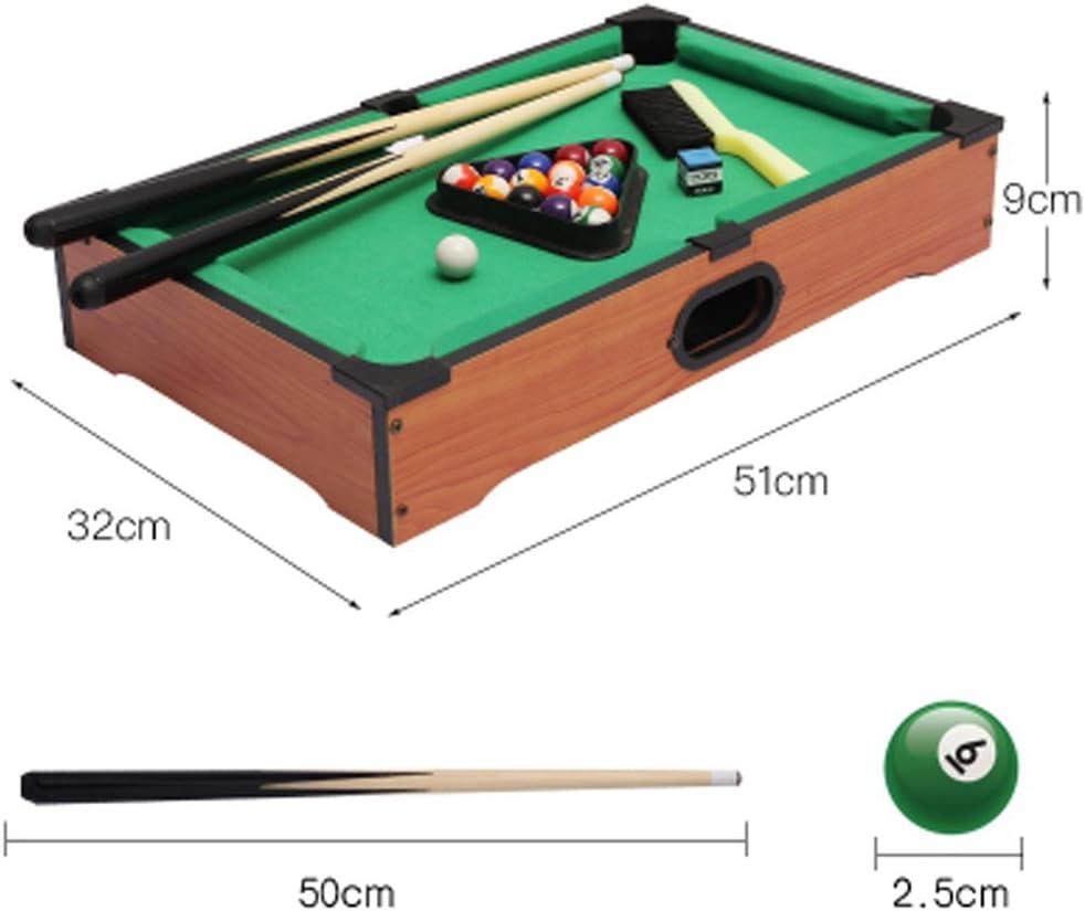 Anna de regalo Mini – billar 51 cm x 31 cm x 9 cm el mini de ...