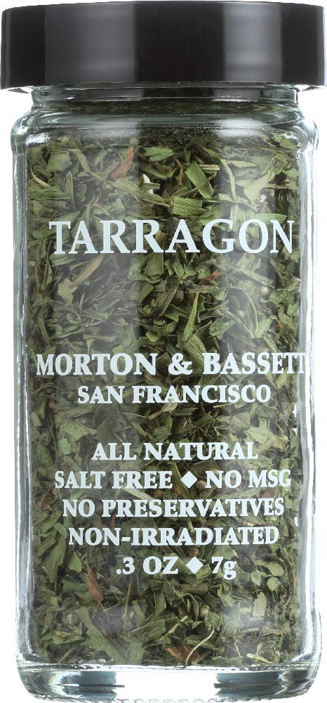 Morton & Bassett (NOT A CASE) Tarragon by Morton & Bassett