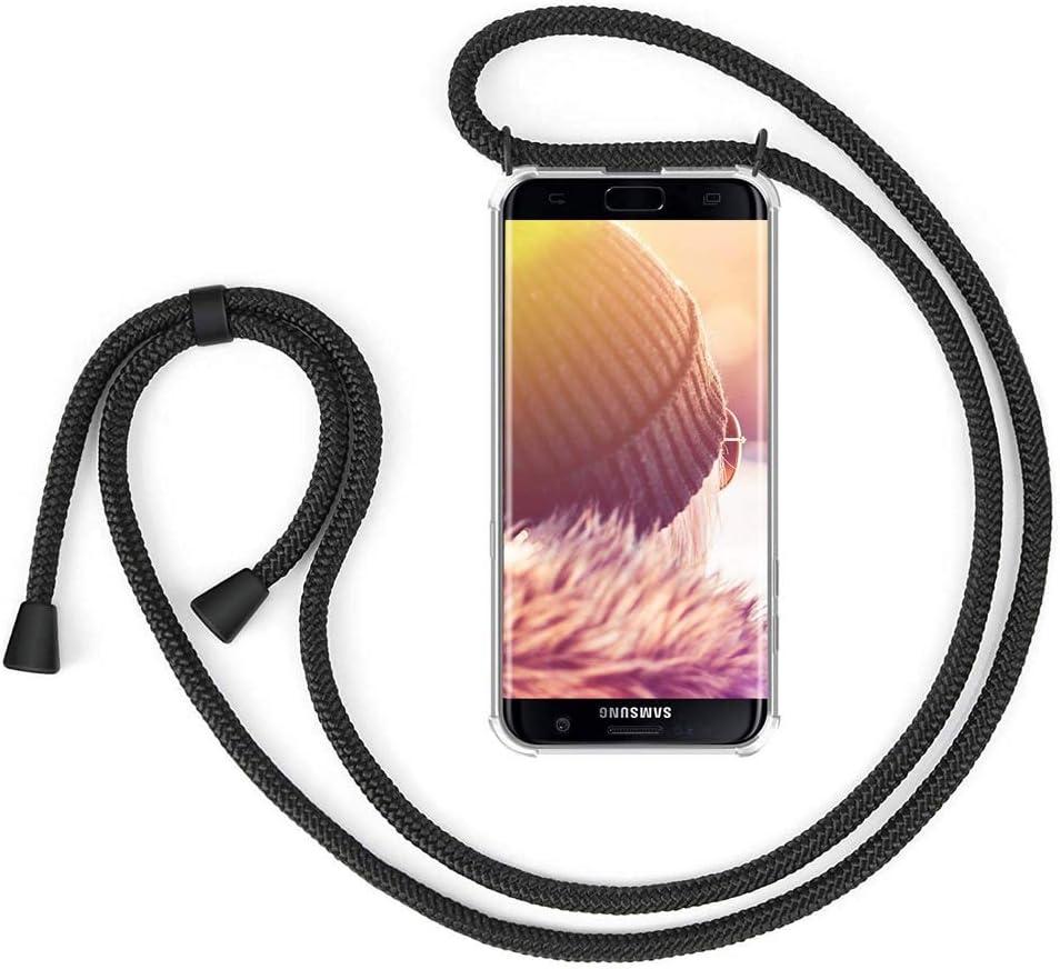Handykette Handyhülle Mit Band Für Samsung Galaxy J3 Elektronik