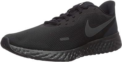 Amazon Com Nike Men S Revolution 5 Wide Running Shoe Road Running