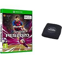 eFOOTBALL PES2020 + Polsino per Sport - Xbox One [Esclusivo Amazon.it]