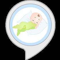 Entspannungsgeräusche: Schlaf Kleine Babys