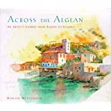 Across the Aegean: An Artist's Journey From Athens to Istanbul