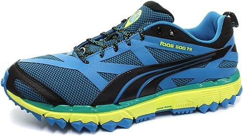 PUMA Faas 500 TR Mens Trail Running