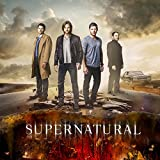 Buy Supernatural: The Complete Twelfth Season