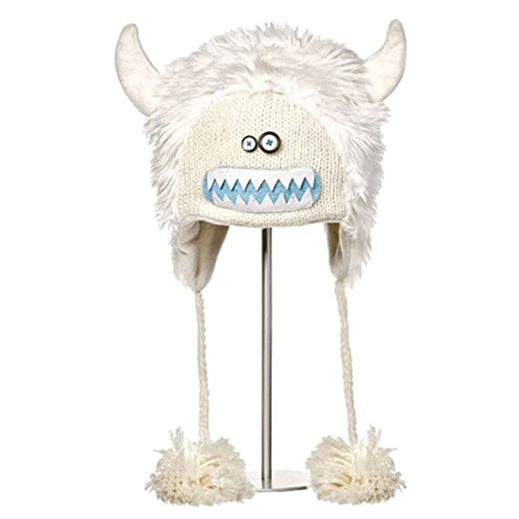 Yuki The Yeti Laplander Hat by Knitwits  Amazon.ca  Sports   Outdoors 4d09358d041