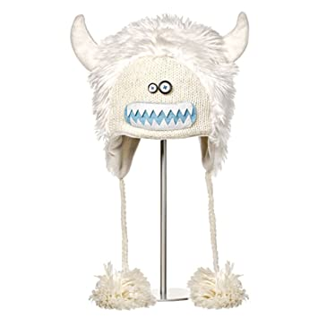 Yuki The Yeti Laplander Hat by Knitwits  Amazon.ca  Sports   Outdoors ad080fef49b