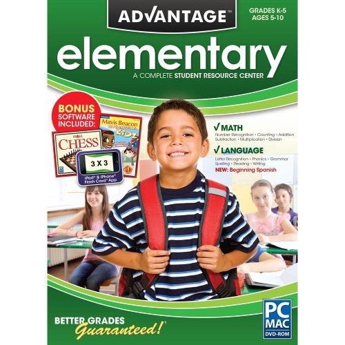 Elementary Advantage Mac [Download] -
