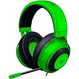 Headset Razer Kraken Green Multi Platform