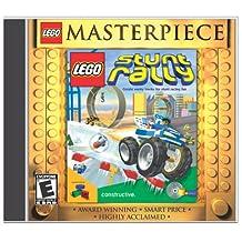 Lego Media 4166577 Lego Stunt Rally