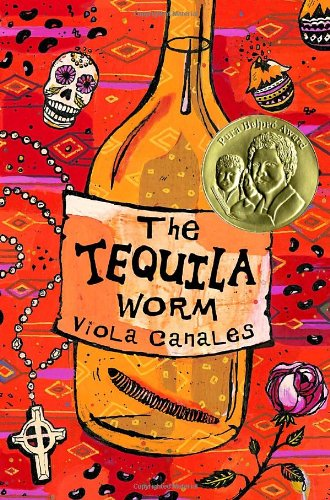 The Tequila Worm ebook