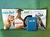 Weight Watchers Freestyle Welcome Kit (4) Guides Plus Pocket Guide
