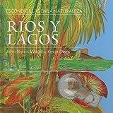 img - for Escondidillas en la naturaleza: R os y lagos (Spanish Edition) book / textbook / text book