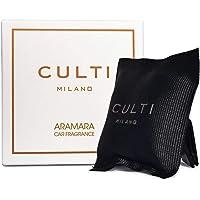 Culti Milano Italian Luxury Car Fragrance Diffuser with Vent Clip Aramara