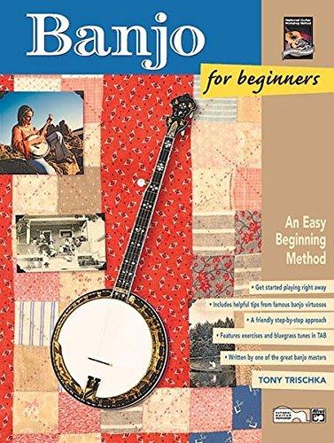 Banjo for Beginners: An Easy Beginning Method ()