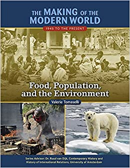 ?ZIP? Food, Population, And The Environment (The Making Of The Modern World: 1945 To The Present). McQueen inspired Planning babwela Design restore aceite