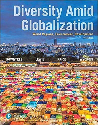 Amazon diversity amid globalization world regions environment diversity amid globalization world regions environment development 7th edition kindle edition fandeluxe Choice Image