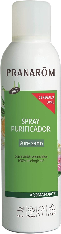 Pranarôm - Aromaforce - Spray Purificador Bio (Eco) - Oferta 150 + 50 ml