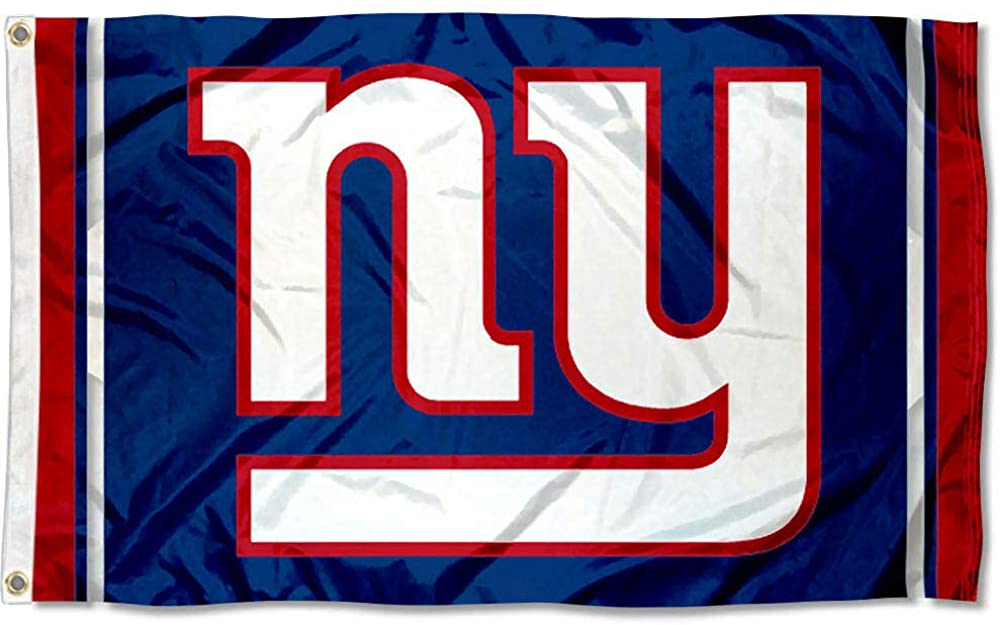 WinCraft New York Giants NY Large 3x5 Flag