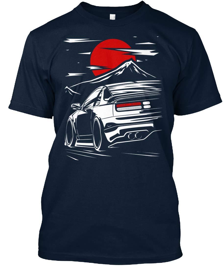 Aurora Kine 300zx Z32 Fairlady T Shirt Get It Now 4289