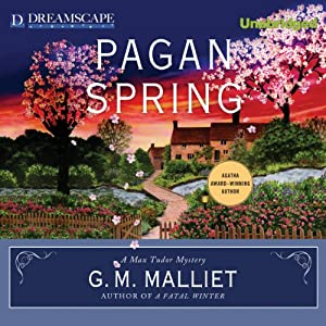 Pagan Spring Audiobook