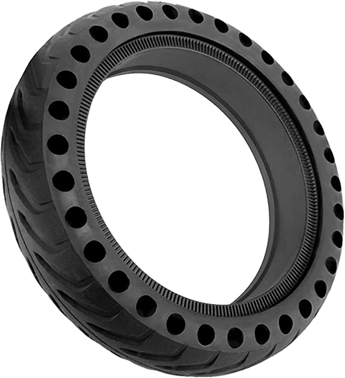 Solid Tires Wheel Explosion-proof Tire Replace for Xiaomi Mijia M365 Y88