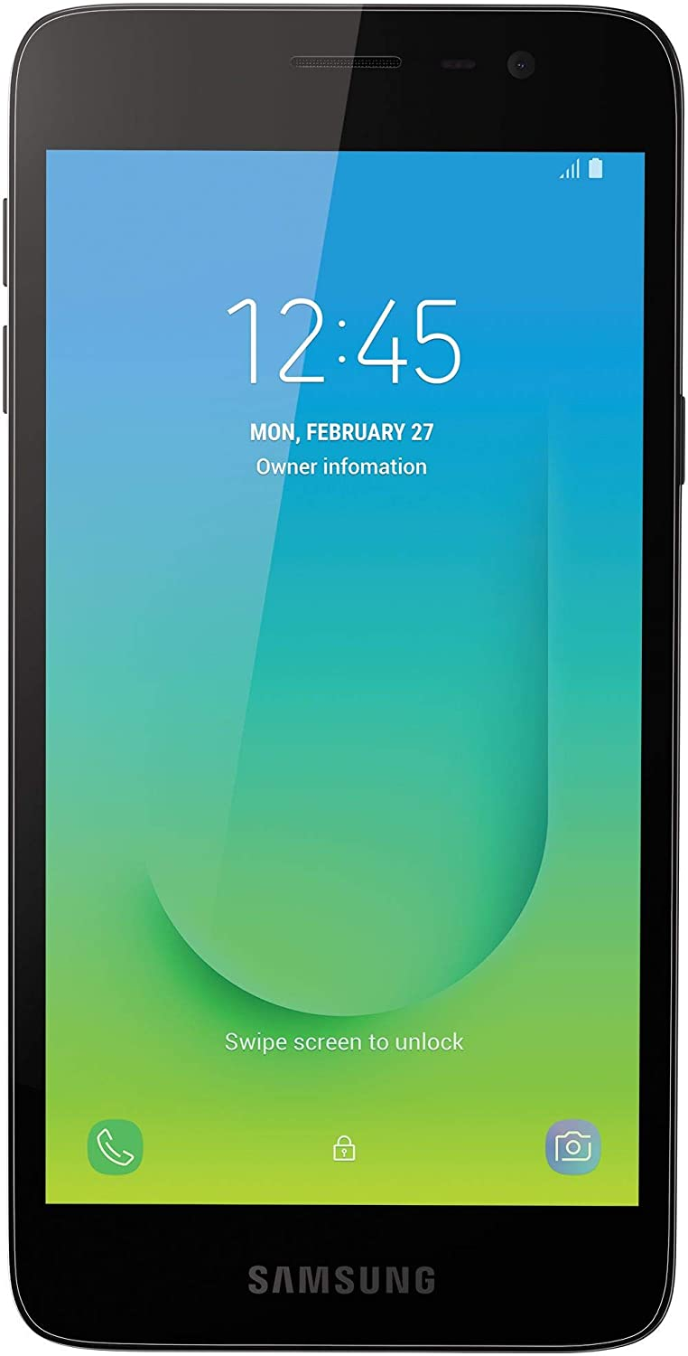 Samsung Galaxy J2 Core Black Amazon In Electronics