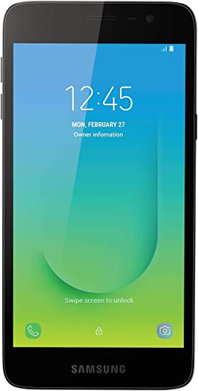 Samsung Galaxy J2 Core Black Amazon In Electronics