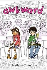 Awkward (Berrybrook Middle School) by Svetlana Chmakova(2015-07-21) Paperback